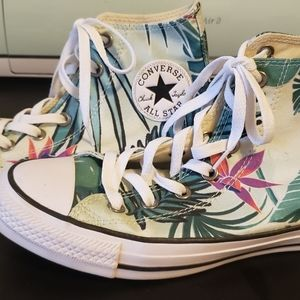 Limited converse